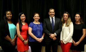 Dr. Vitale's Team