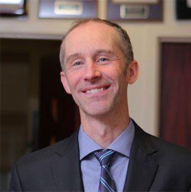Richard C.E. Anderson, MD, FACS, FAAP
