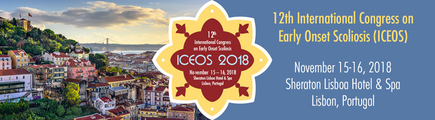 Dr. Michael Vitale Co-Chairs 12th Annual ICEOS Meeting