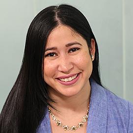 Arianys Almonte, Administrative Team