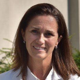 Jennifer Crotty RN, MA, CPNP