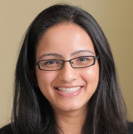 Prachi Bakarania DPT, BSPTS, C2, Schroth Therapist