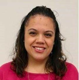 Johanna Mejia, Administrative Team
