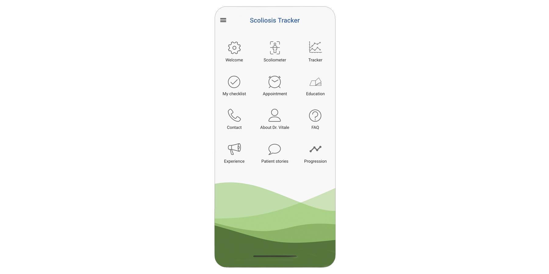 Scoliosis-Tracker-App