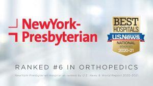 Best Hospital: US News & World Report