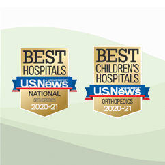 Best-Hospitals-US-News-World Report 2020-2021