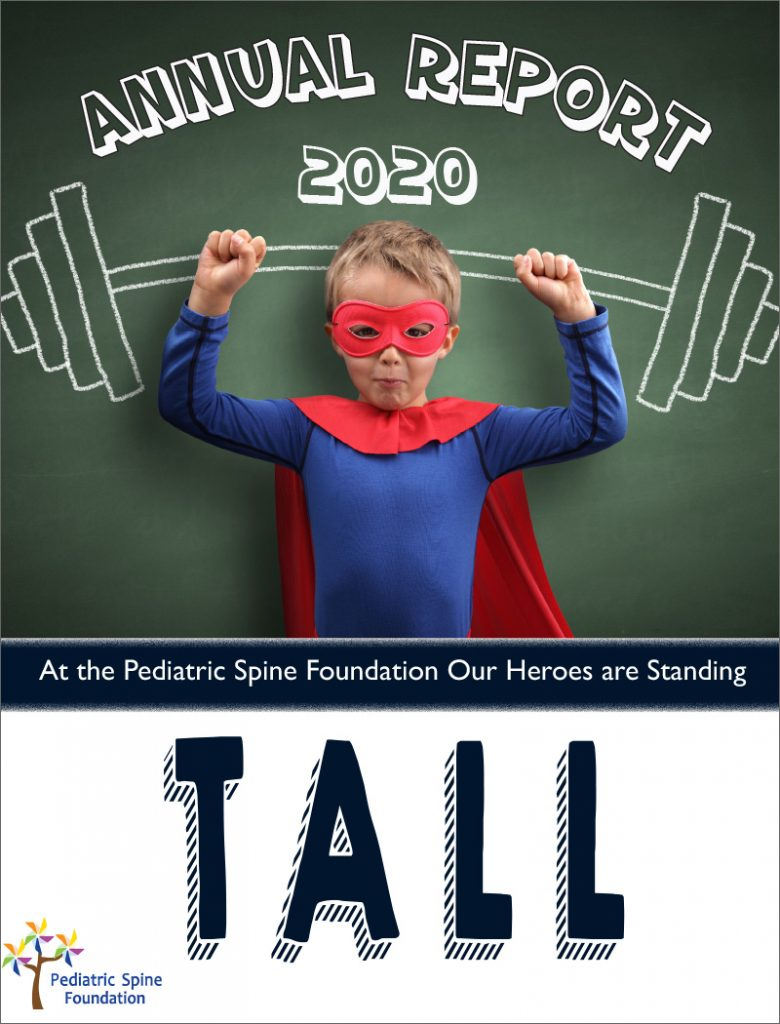 Pediatric-Spine-Study-Group-Full-Annual-report-2020